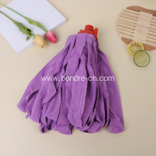 Microfiber Towel Stripes With Mop Head